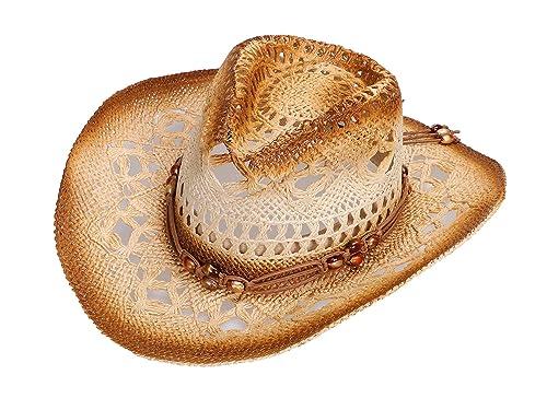 Top 18 Best Men's Cowboy Hats in 2019 - Cool Men Style 2019