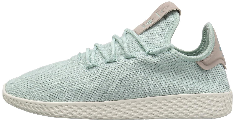 adidas Women's Pw Tennis Hu W B072FGJQTY 9 D(M) US Ash Green/Ash Green/Ash Grey