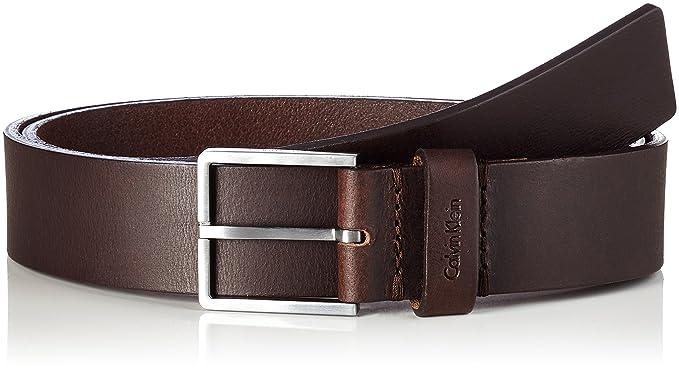 Calvin Klein Essential Belt, Ceinture Homme  Amazon.fr  Vêtements et  accessoires b1f7df45884