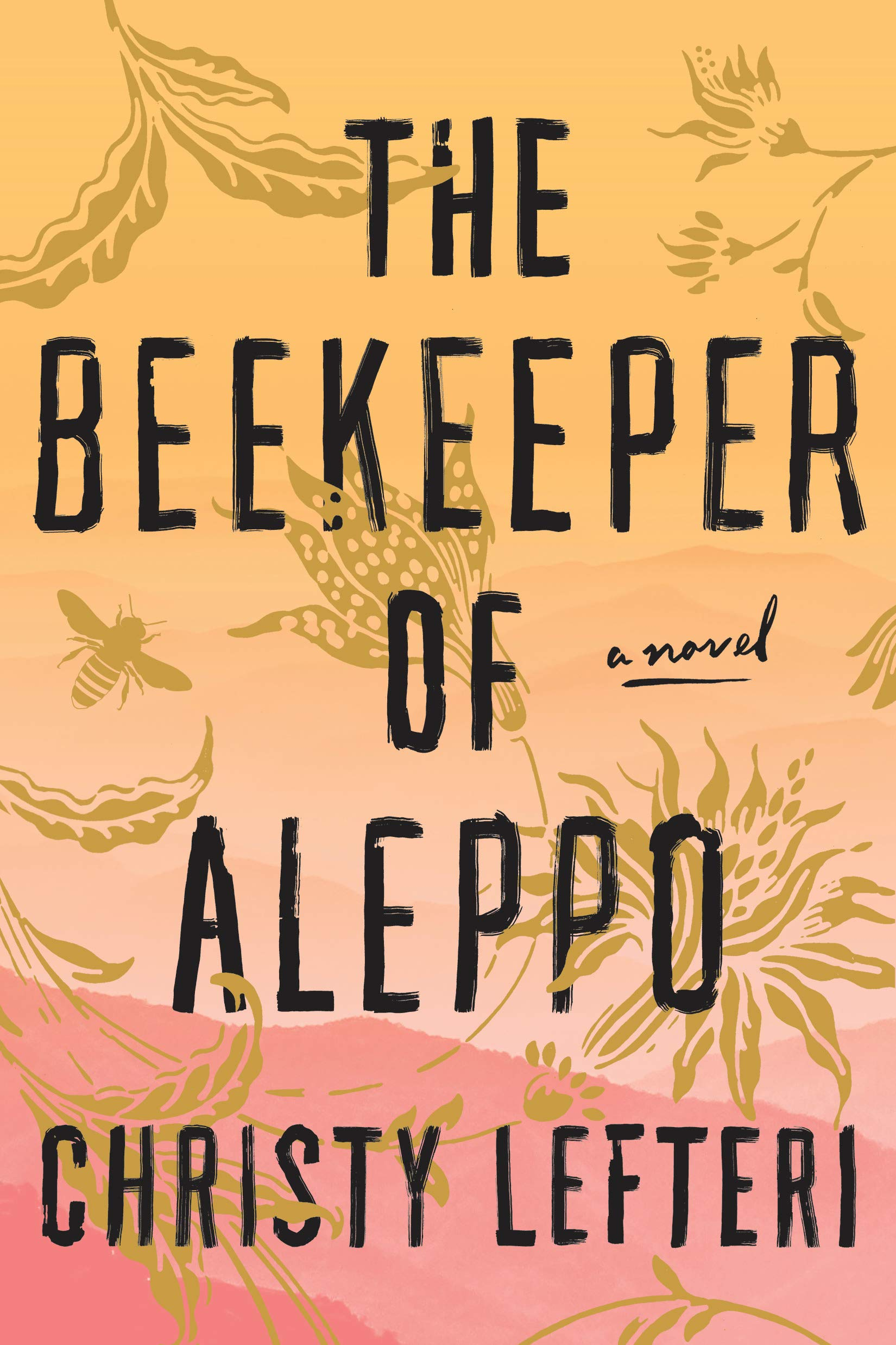 Image result for the beekeeper of aleppo