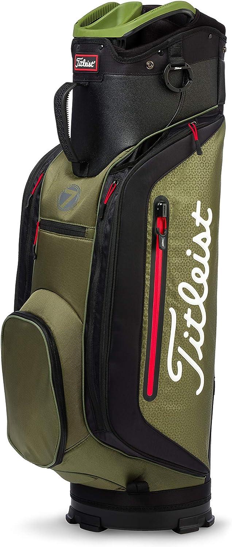 Titleist Club 7 Golf Cart Bag