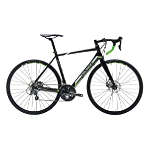 Polygon Bikes Helios C4 Disc Road Bicycles