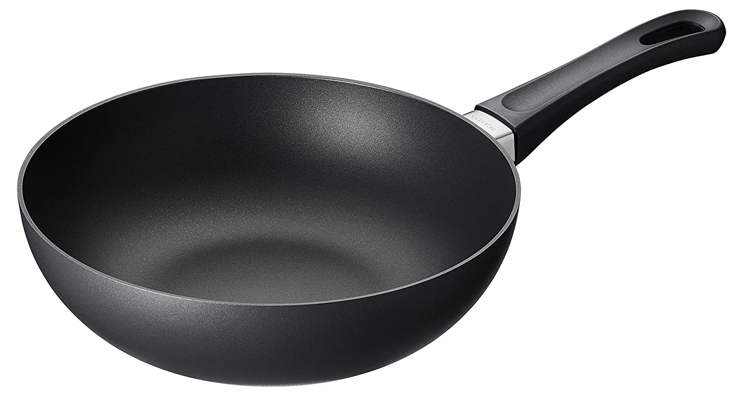 Scanpan Classic Nonstick 9.5' Stir-Fry Pan 24351204