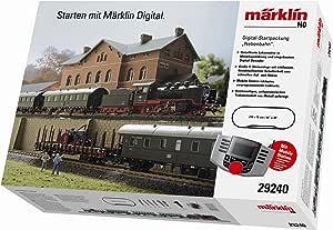 Märklin 29240 Nebenbahn - Set de iniciación para maquetas