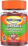HALIBORANGE Strawberry Multivitamin Softie 30Softies (PACK OF 1)