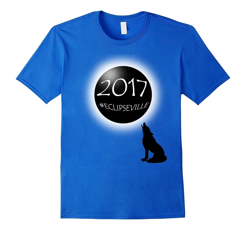 Eclipseville Hopkinsville, KY Solar Eclipse T Shirt
