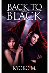 Back to Black (The Black Parade Book 4)