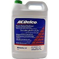 ACDelco Antifreeze Coolant (Classic Coolant - Green)