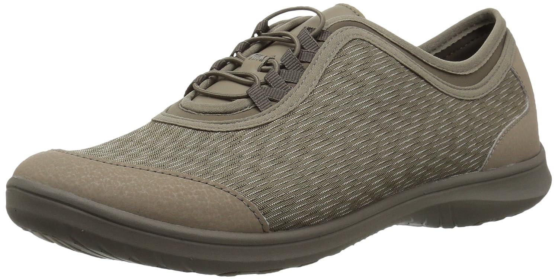 CLARKS Women's Dowling Pearl Walking Shoe B01NBK9AEI 7 B(M) US|Sage Synthetic