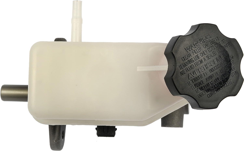 Dorman M630366 New Brake Master Cylinder