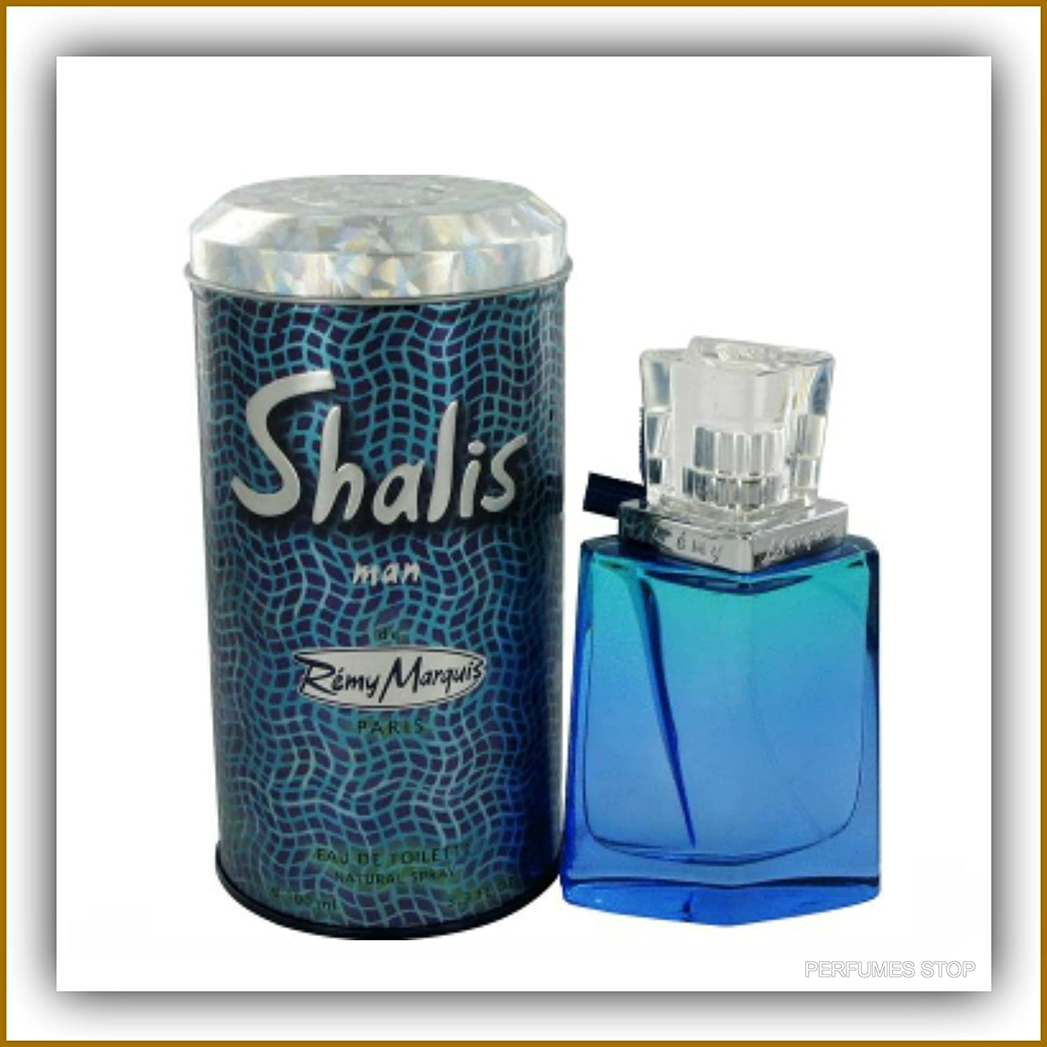 Shalis by Remy Marquis Perfume For