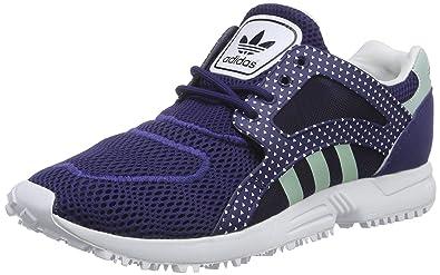 adidas Racer Lite Women schwarz Gr.36 2/3