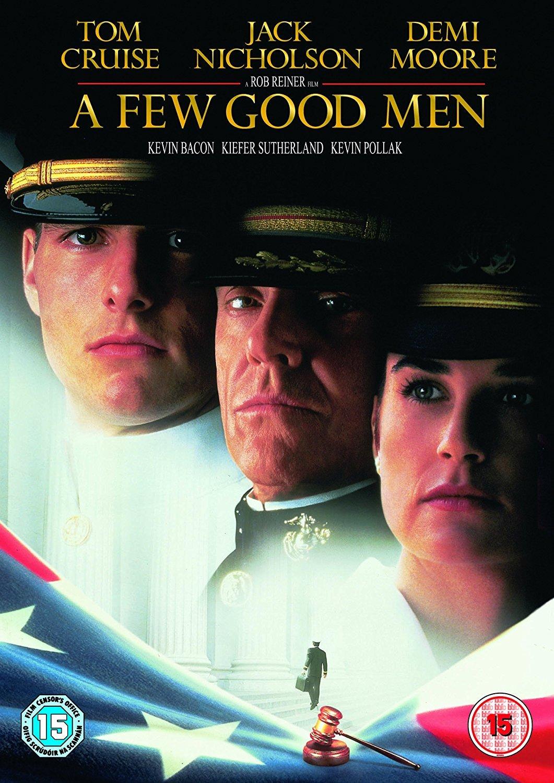 Amazon Com A Few Good Men Dvd Movies Tv