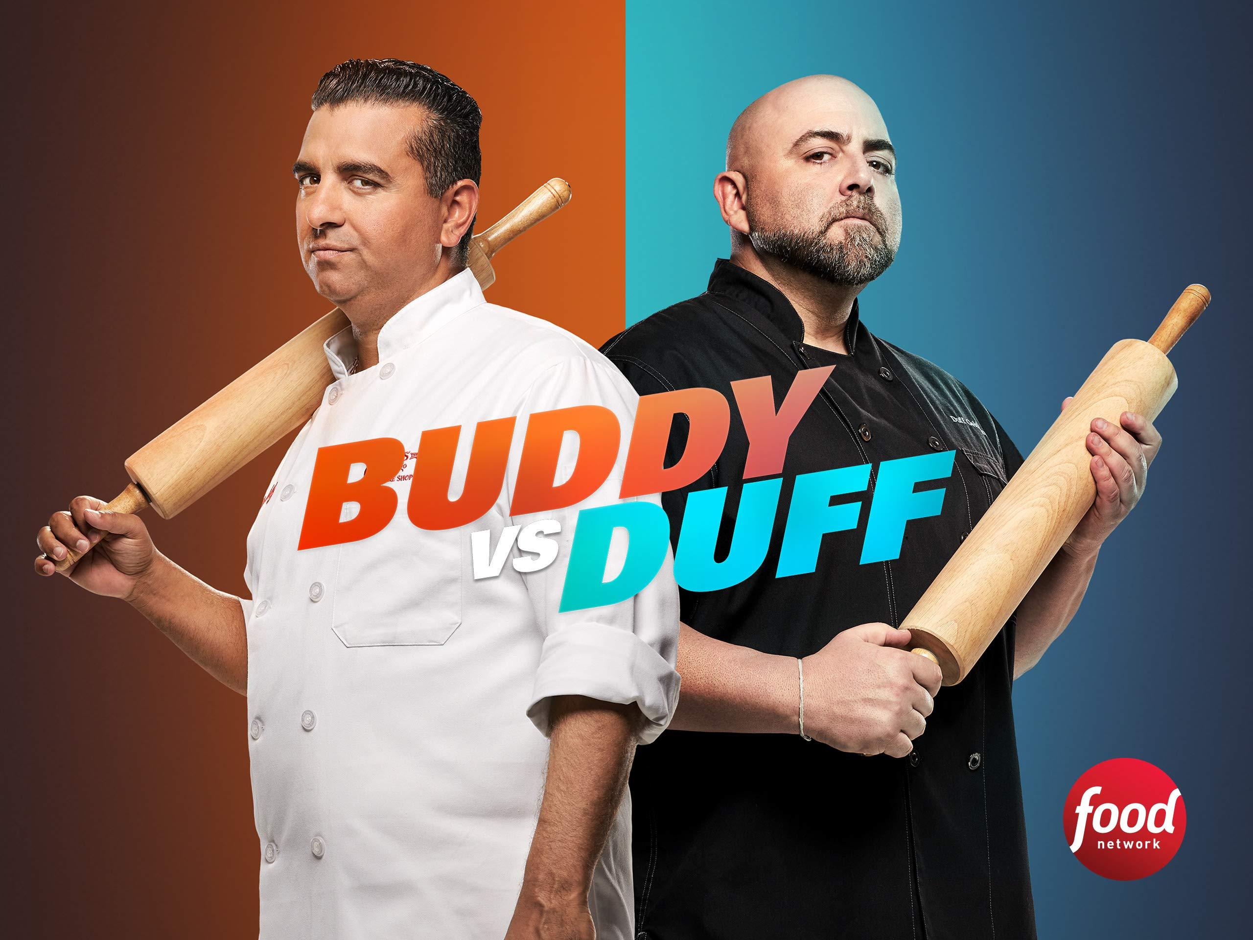 Amazon Com Watch Buddy Vs Duff Season 1 Prime Video