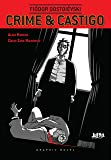 Crime e Castigo. Graphic Novel