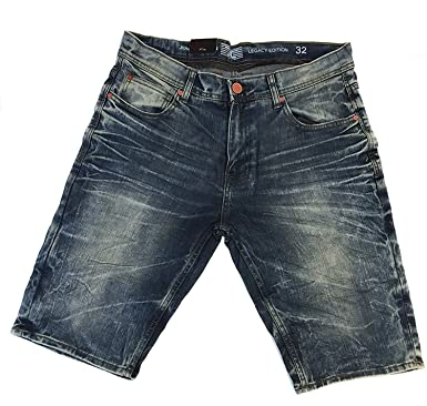 db41f0c1cdd9db Jordan Craig Legacy Edition Men s Jean Short at Amazon Men s Clothing store