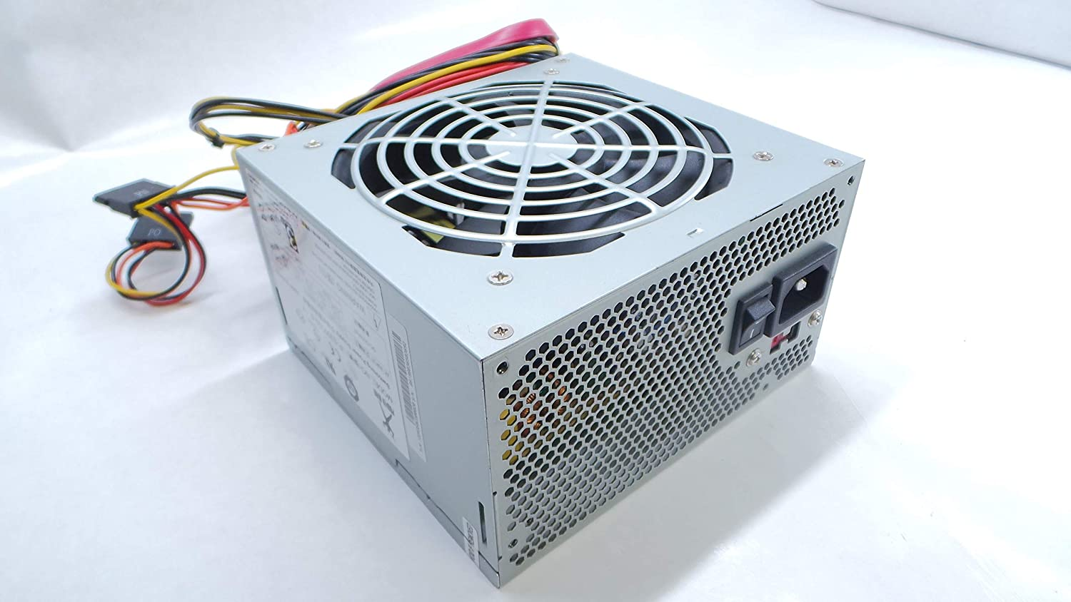 Power Man IP-S350CQ2 ATX Power Supply