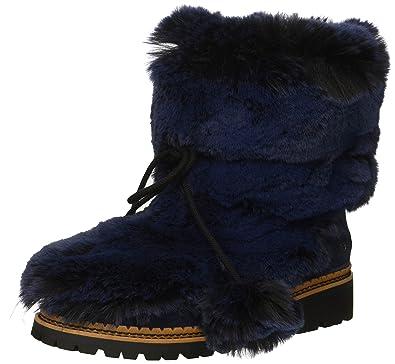 72933bf6f Sam Edelman Women s Blanche Fashion Boot Baltic Navy 5 ...