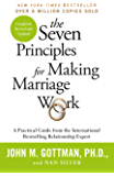 The Seven Principles For Making Marriage Work (English Edition)