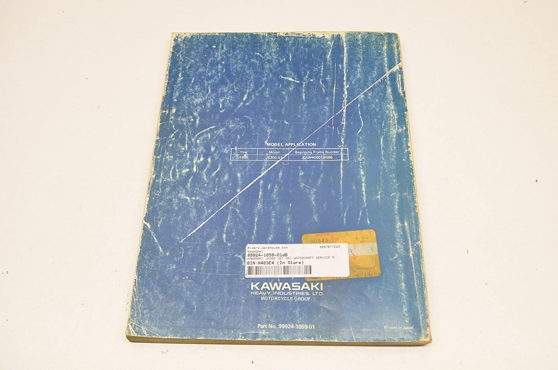 84 kawasaki js300 manual