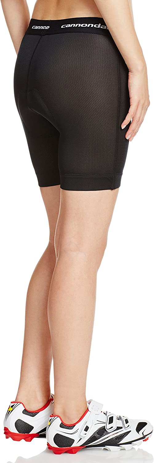 Cannondale Womens Liner Shorts