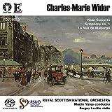 Charles-Marie Widor Vol.3
