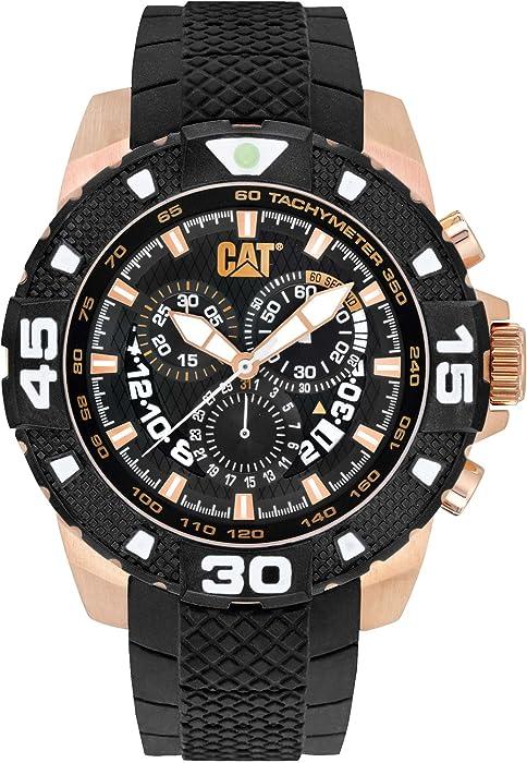 Reloj CAT WATCHES - Hombre PT.193.21.129