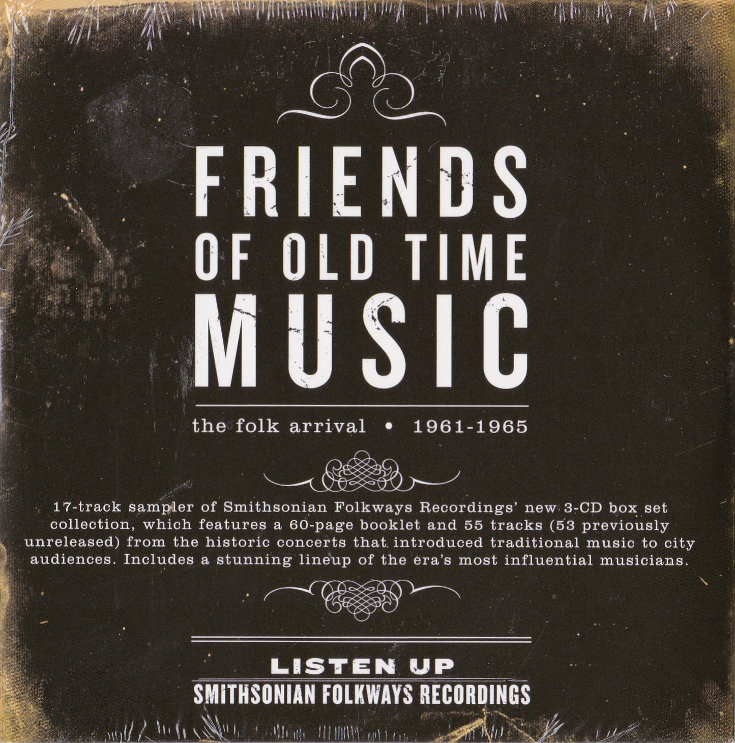 Friends of Old Time Music - Amazon com Music
