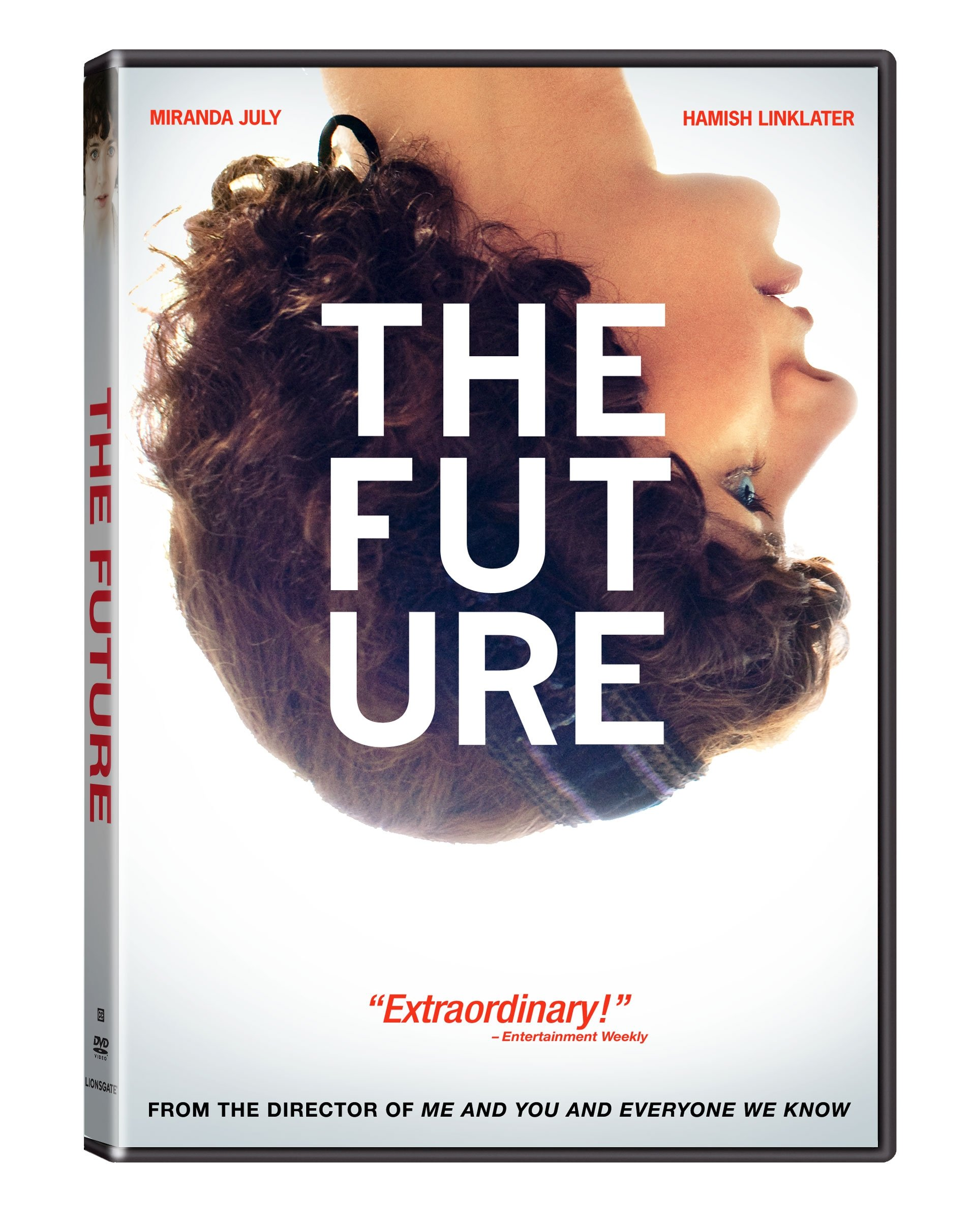 The Future (Dolby, AC-3, Subtitled, Widescreen)