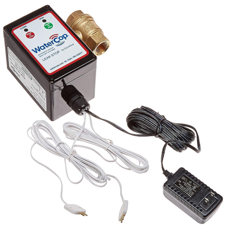 Watercop Leakstopplus 3 4 In Water Alarms Drinking Alarm Circuit