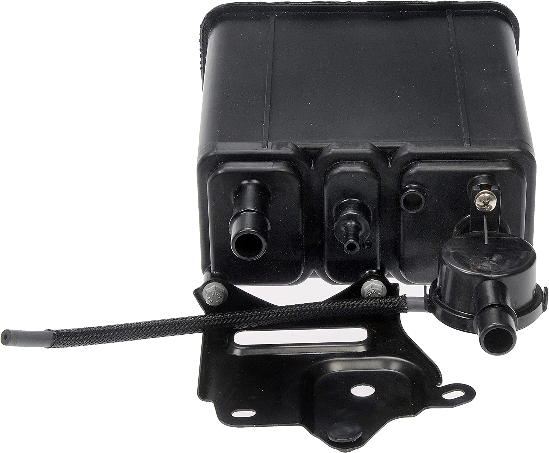 Dorman 911-679 Vapor Canister for Select Toyota Models Black