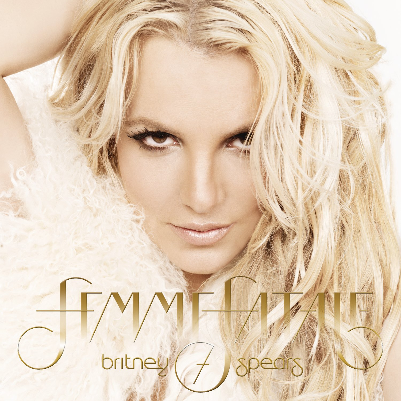 Britney Spears - Femme Fatale Deluxe - Amazon.com Music