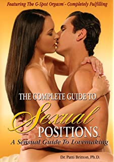 Sex position instructional video sample