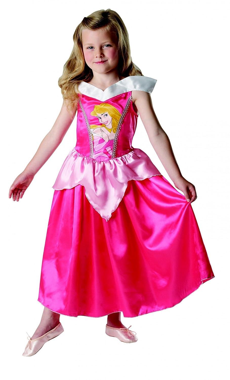 Disfraz Bella Durmiente Disney para niña: Amazon.es: Juguetes y juegos
