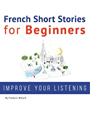 French Short Stories for Beginners