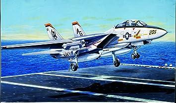 Italeri 510001156 Tomcat F-14A - Maqueta de avión para ...
