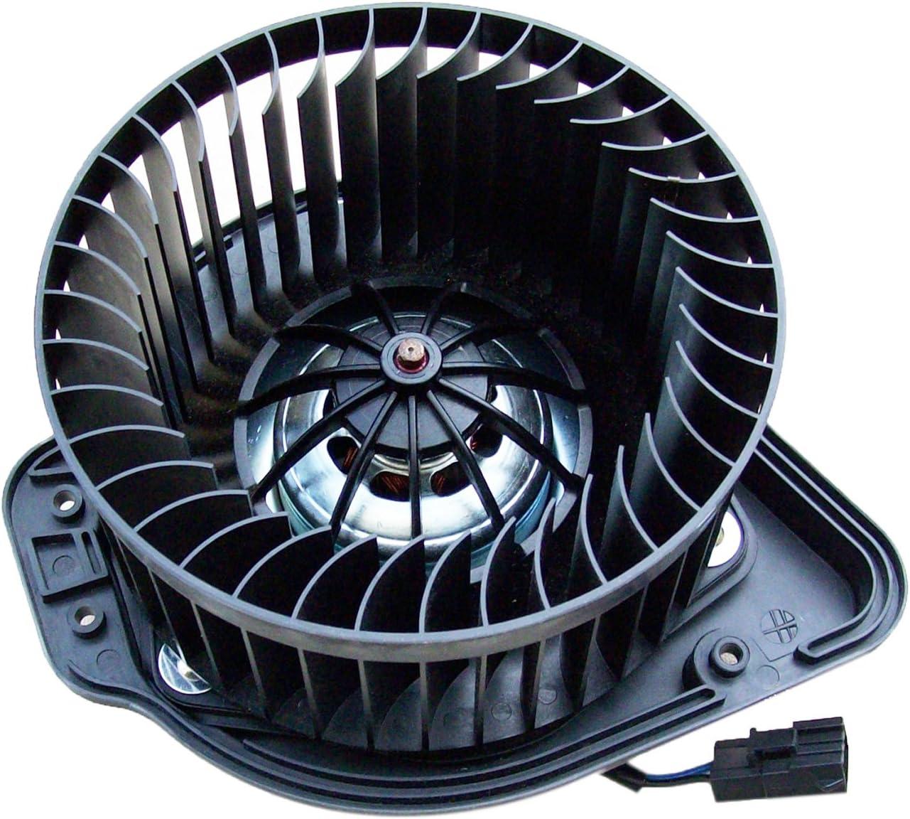 Volvo V70 Classic C70 S70 Heater Blower Fan Motor 9171430