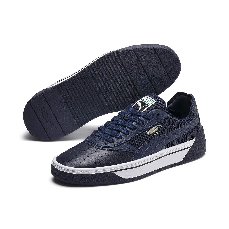 Puma Unisex Erwachsene Cali 0 Sneaker: : Schuhe