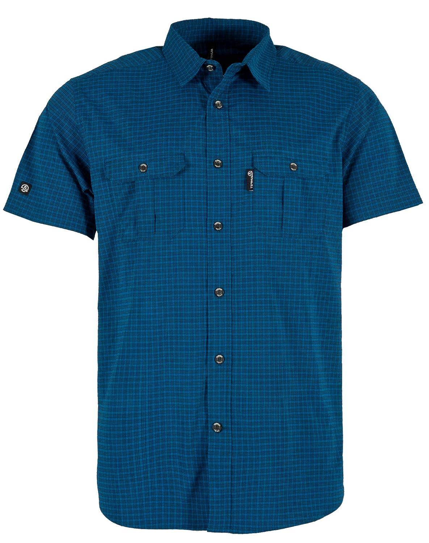 Ternua  /® Bagana Camisa Hombre