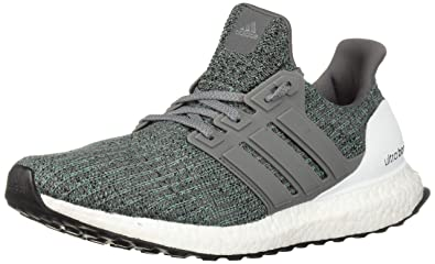 sports shoes 58aaf 16b85 adidas Men s Ultraboost, Grey hi-res Green, ...