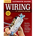 Ultimate Guide: Wiring, 8th Updated Edition (Creative Homeowner) DIY Home Electrical Installations & Repairs from New Switche