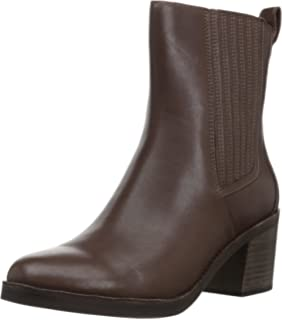 64b7bc98710 Amazon.com | UGG Women's Bruno Ankle Bootie | Ankle & Bootie