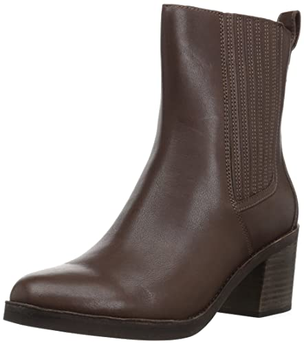 2f8349581fc7 UGG Women s Camden Ankle Bootie Chocolate 5 ...