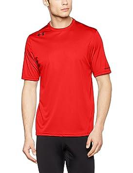 Under Armour Challenger II Train tee Camiseta Deporte, Hombre: Amazon.es: Deportes y aire libre