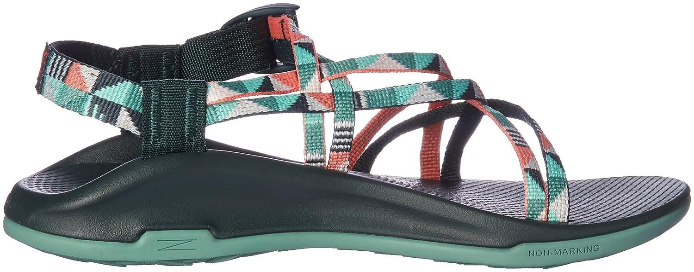 Chaco Women's Z Eddy X1 Sport Sandal B074KQXB5Y 12 B(M) US Puzzle Pine
