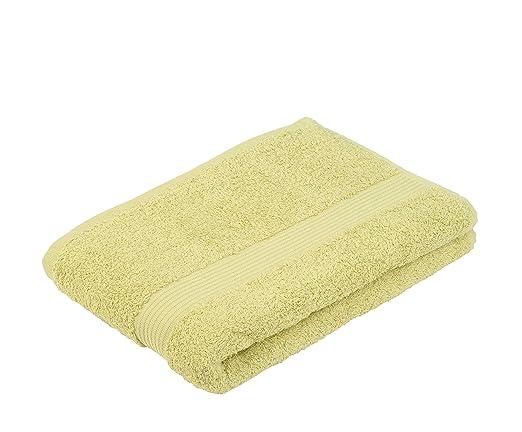 Gözze Toalla de baño (100 x 150 cm, algodón 100%, de calidad, 550 g/m², tejido 100% ecológico): Amazon.es: Hogar