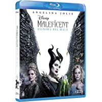 Maleficent: Signora Del Male  ( Blu Ray)