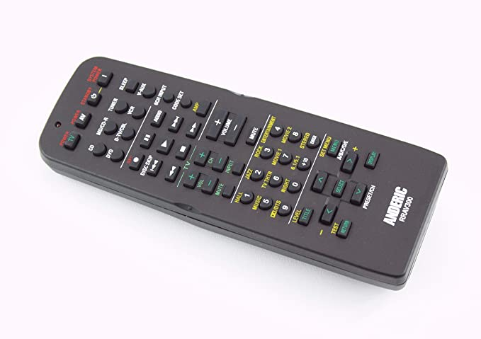 NEW YAMAHA Remote Control for  HRT5730 HTR5440 HTR5240RDS HTR5240 HTR5440RDS