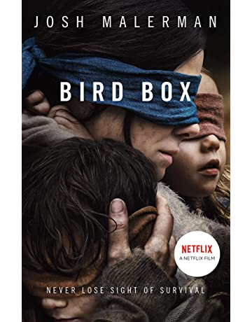 Bird Box Ebook Josh Malerman Amazon Co Uk Kindle Store