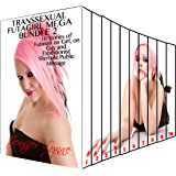 Transsexual Futagirl Mega Bundle 2